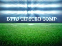 BTTS tipster competition